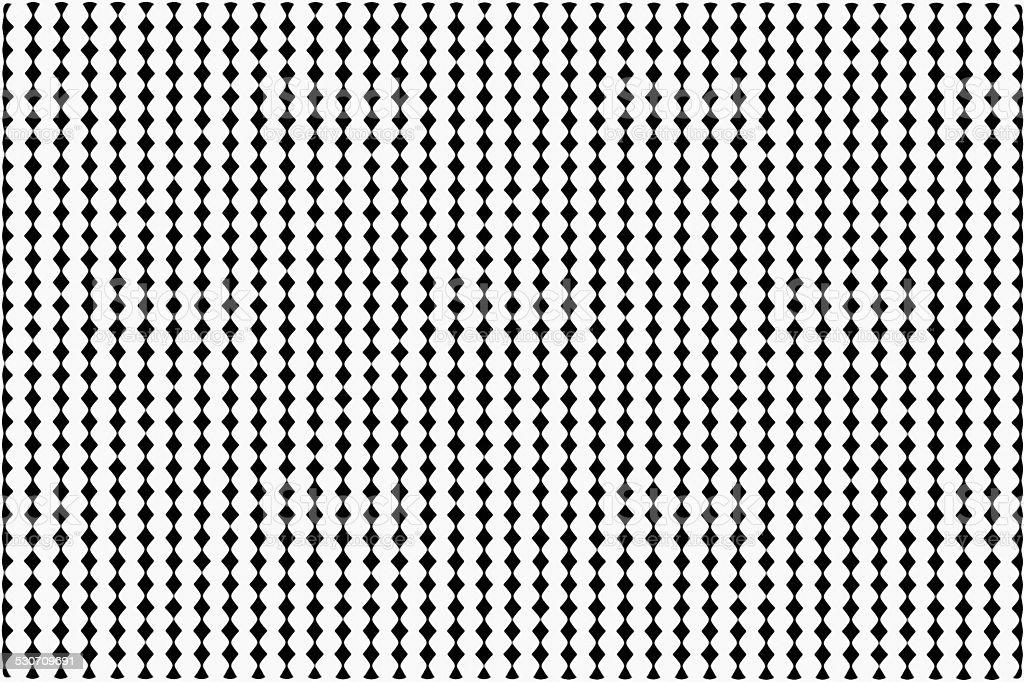 Rhomboid lines Background - Fondo de Lineas Romboides vector art illustration