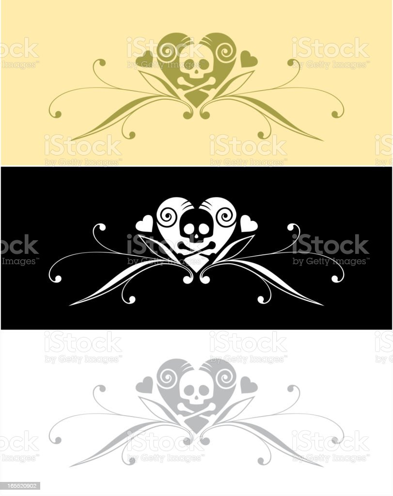Roger 3 royalty-free stock vector art