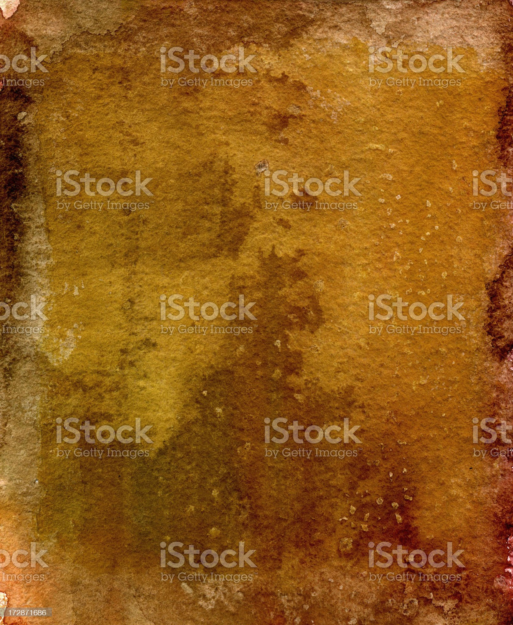 Rough Wall Vol III royalty-free stock vector art