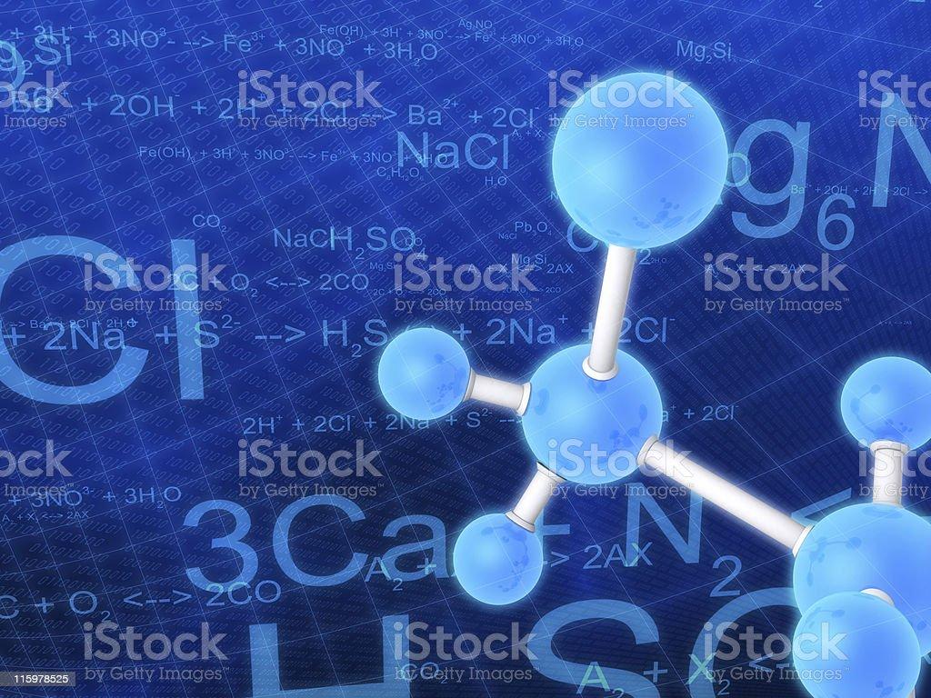 science illustration royalty-free stock vector art