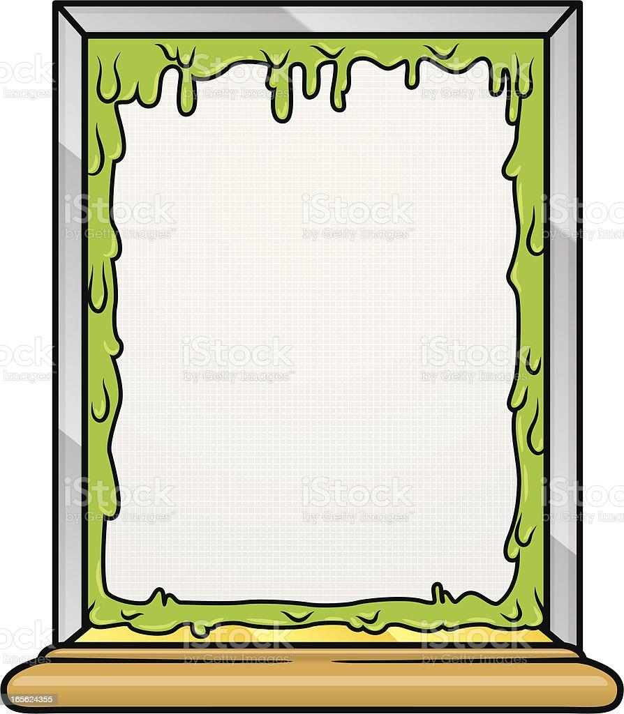screen printing royalty-free stock vector art