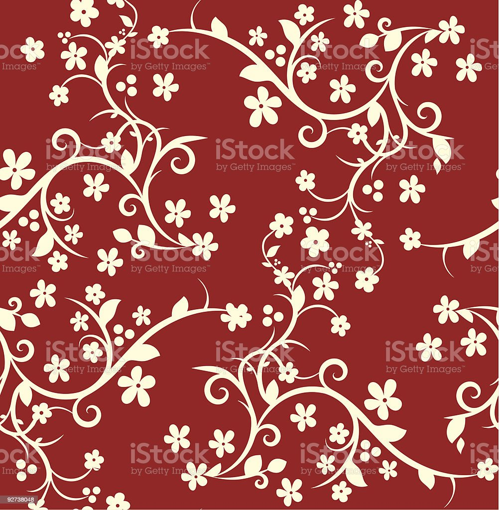 Seamless pattern royalty-free stock vector art