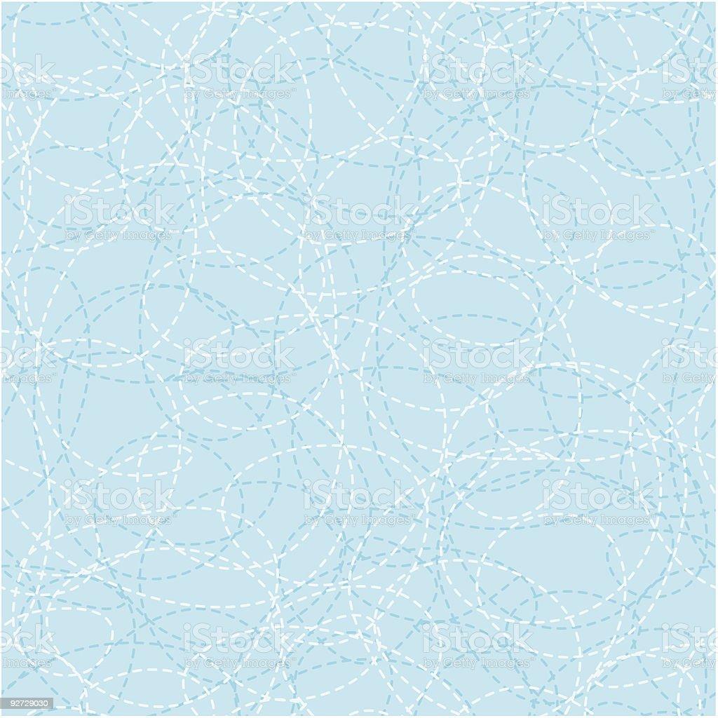 seamless sew pattern royalty-free stock vector art