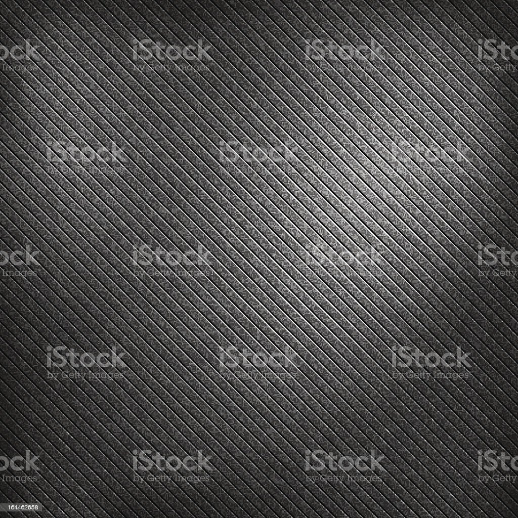 Seamless texture. 1 credits. Black metal background lines noise pattern vector art illustration