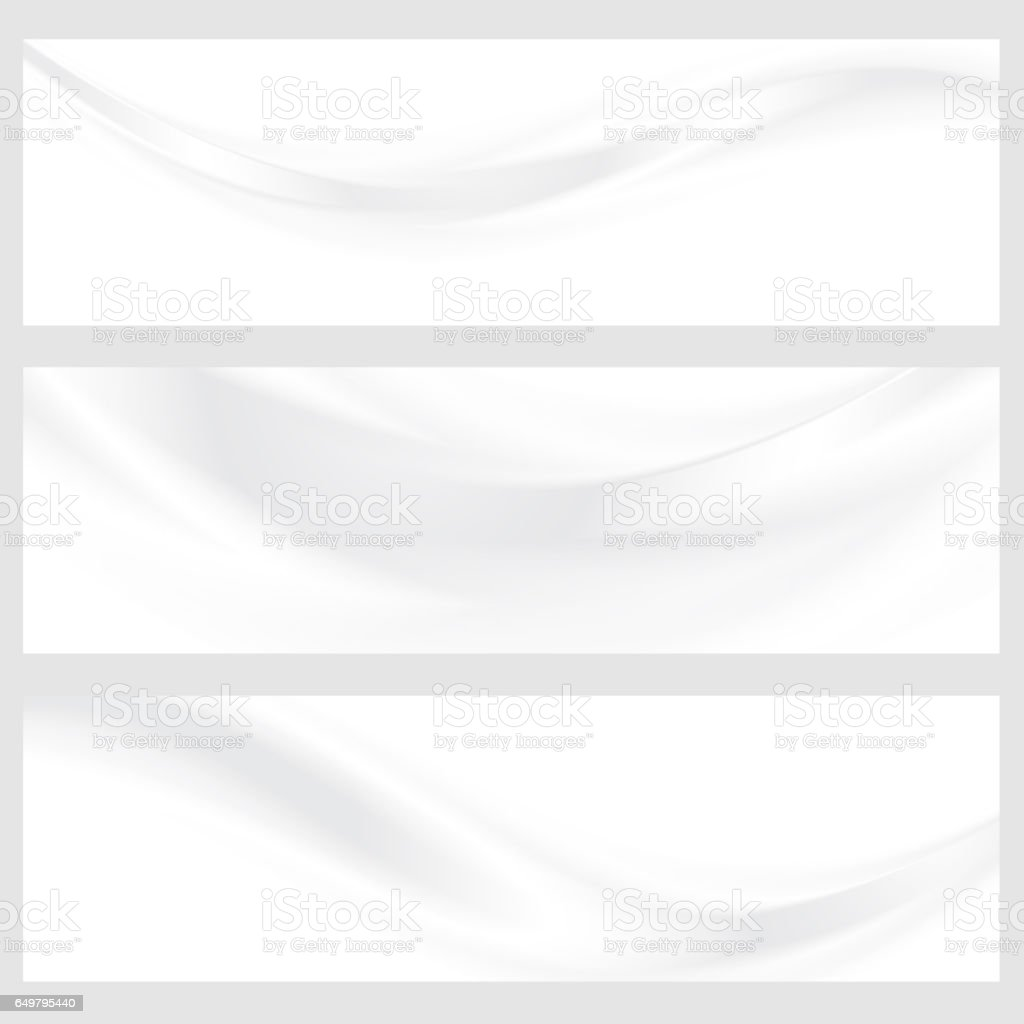 Set abstract background vector art illustration