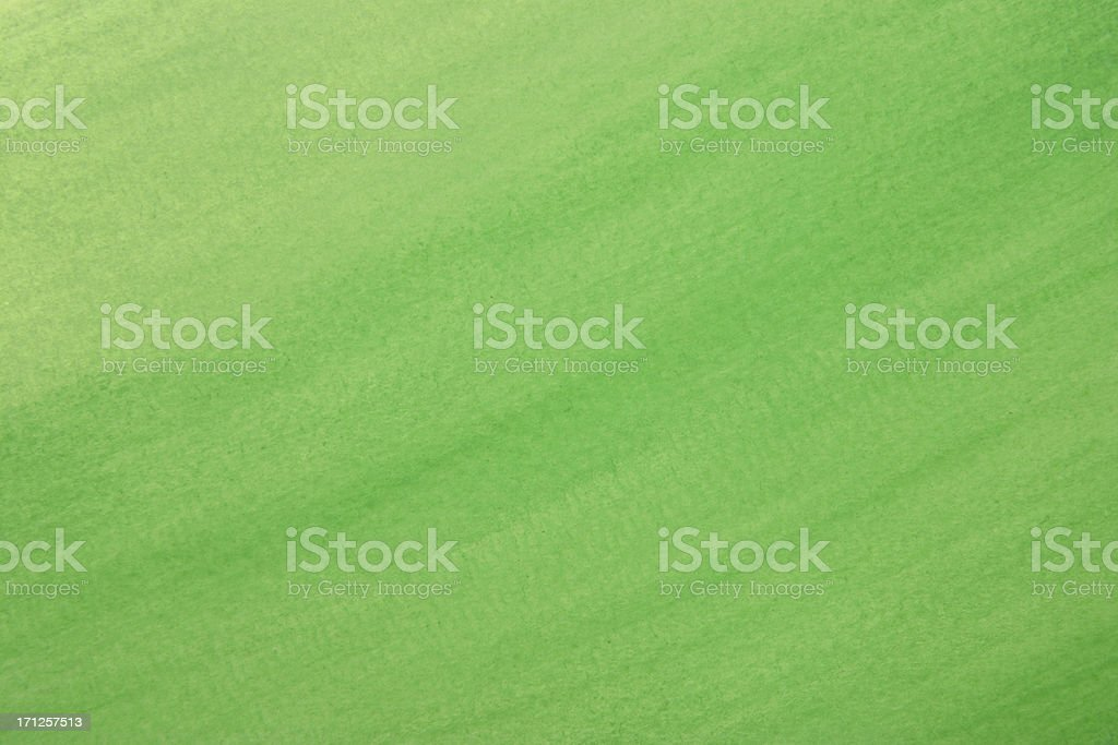 Shades of Green Watercolor Background vector art illustration