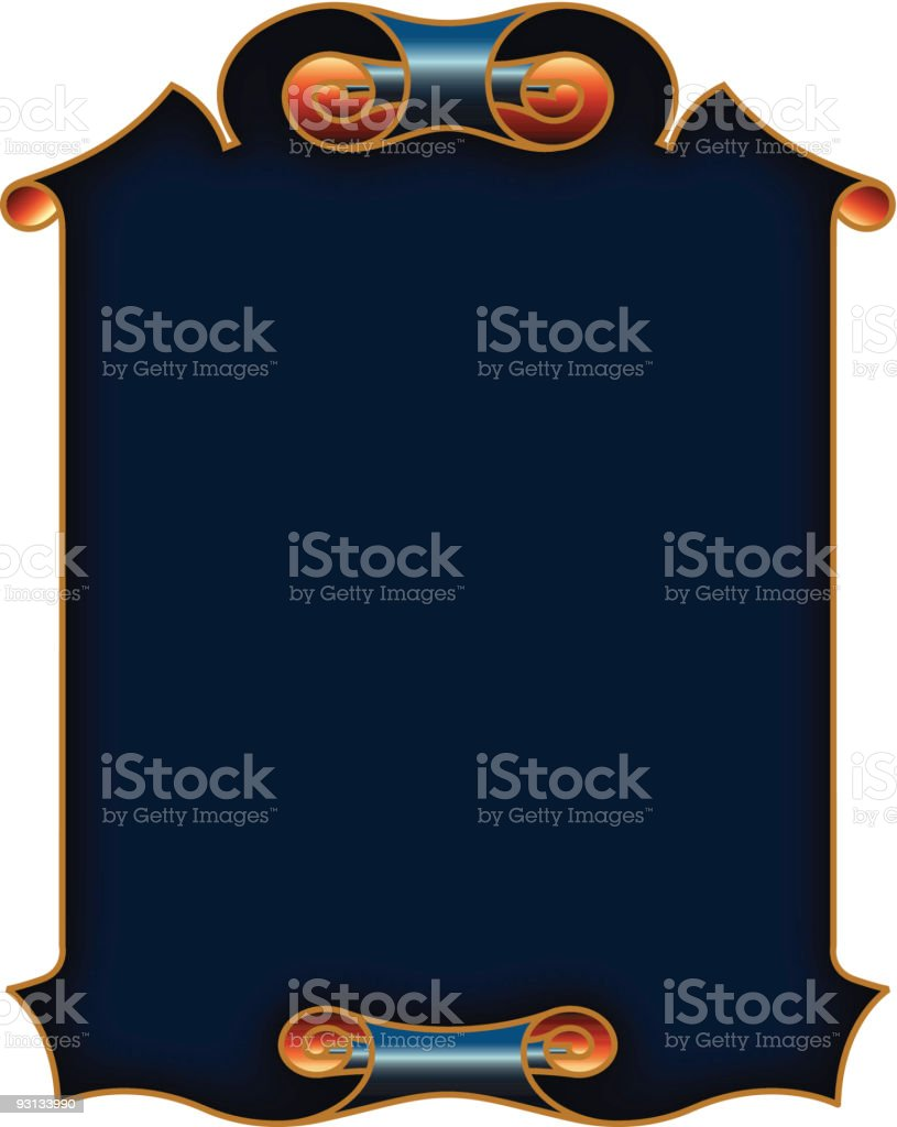 shield5-62504-color royalty-free stock vector art