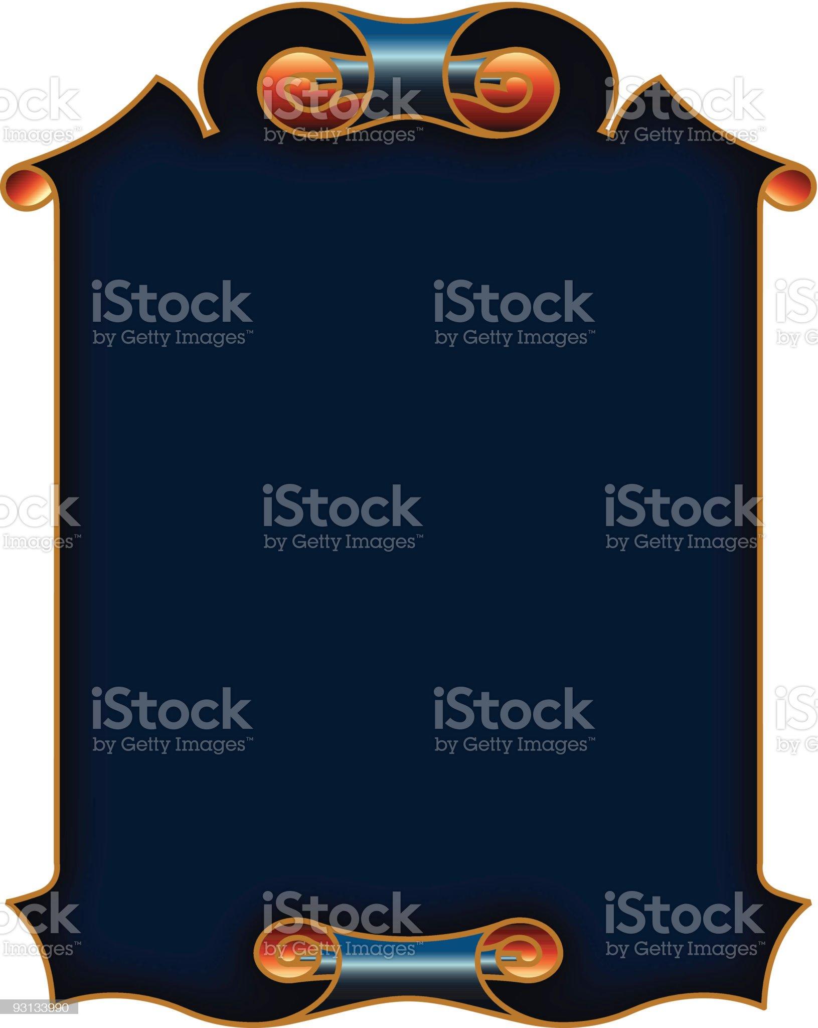 shield5-62504-color royalty-free stock vector art