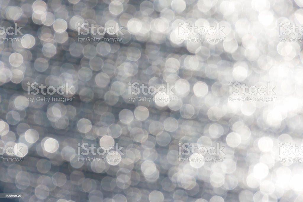 Shiny day light bokeh royalty-free stock vector art