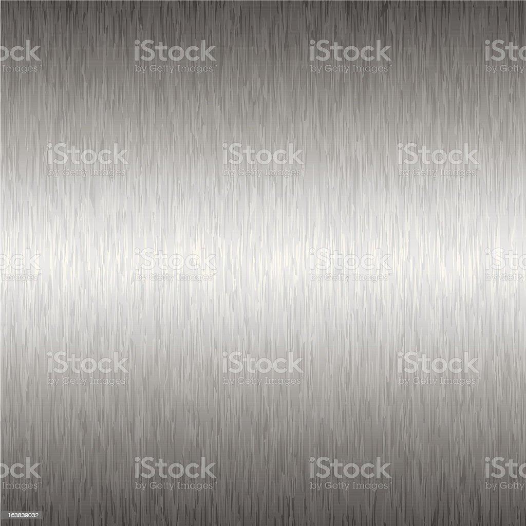 silver square metal background vector art illustration