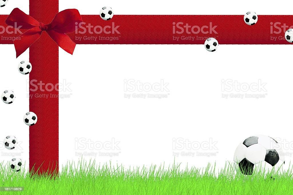 soccer royalty-free stock vector art