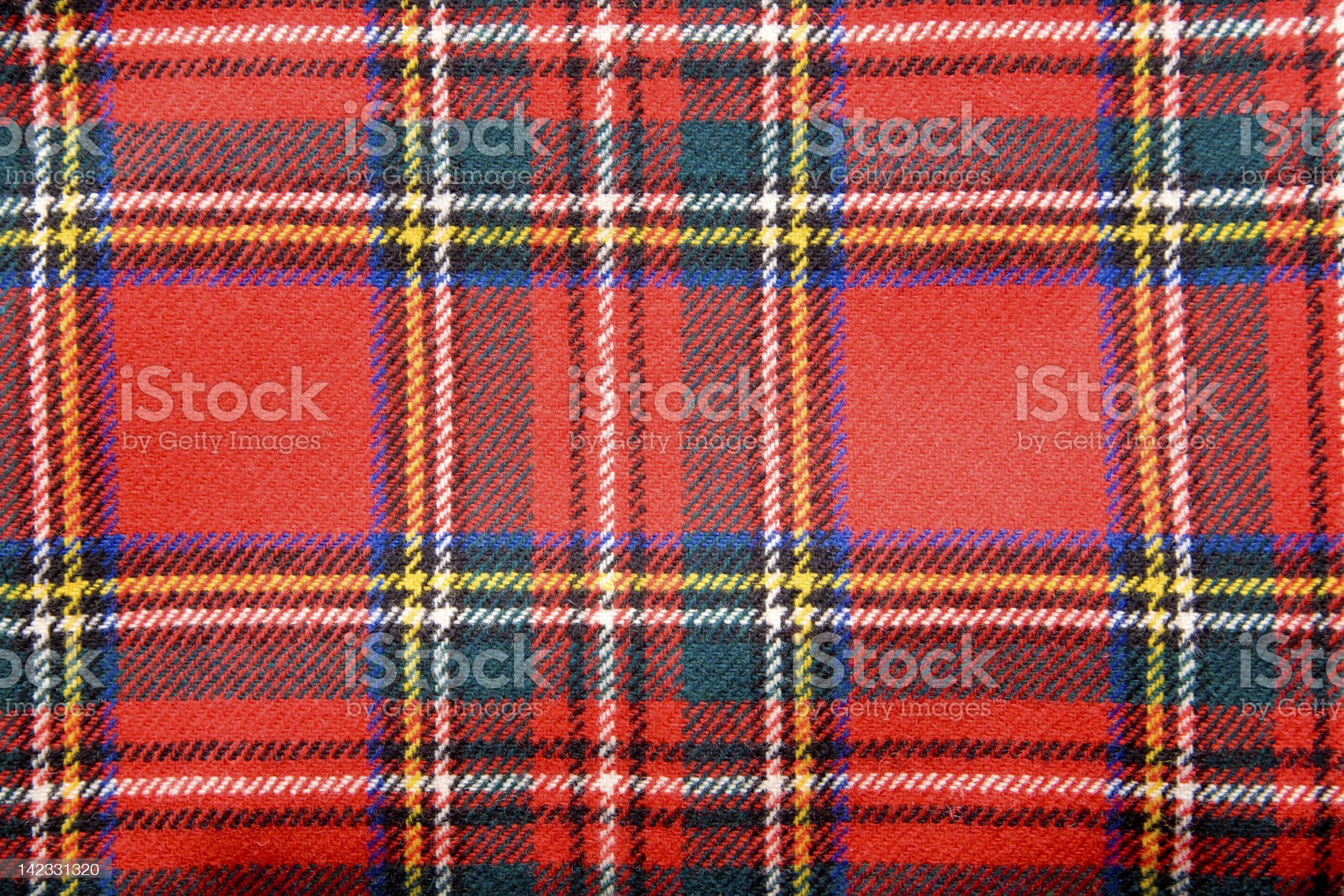 square pattern tartan royalty-free stock vector art