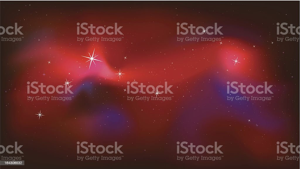 Stars royalty-free stock vector art