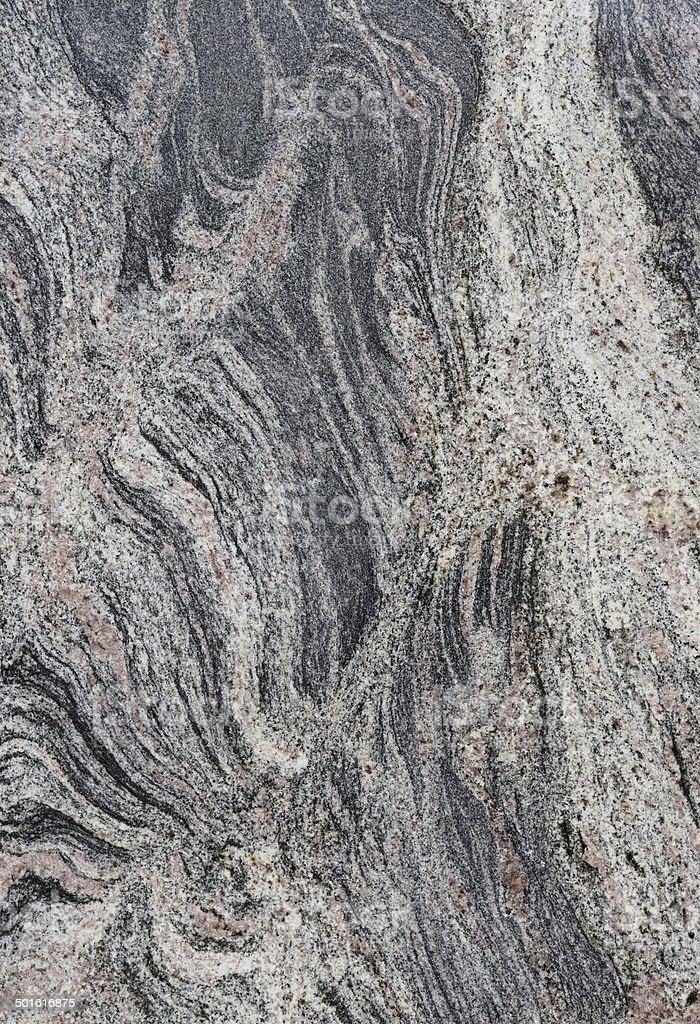 Stone texture vector art illustration