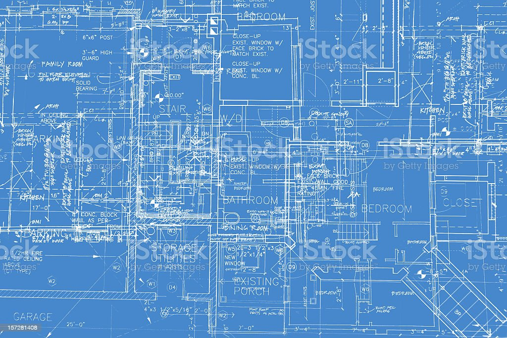 Structural Imagery a01 stock photo
