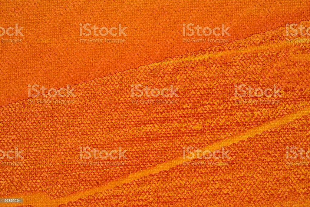 sunset II royalty-free stock vector art