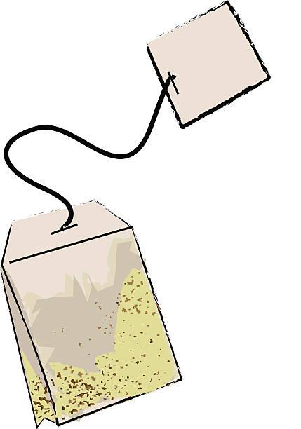 clip art tea bag - photo #11