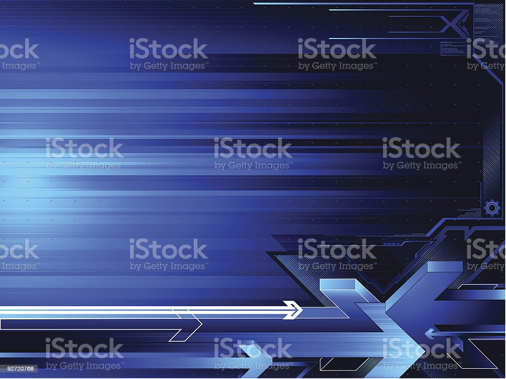 X theme background image - Tech Background X Theme Royalty Free Stock Vector Art