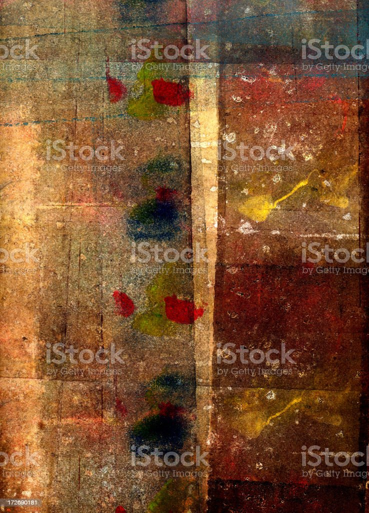 Textured background four royalty-free stock vector art