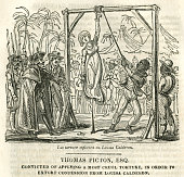 Thomas Picton, convicted of torture