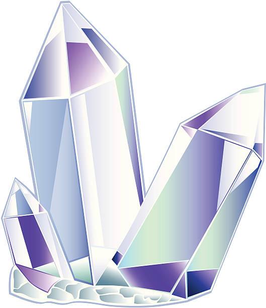 Quartz Clip Art, Vector Images & Illustrations - iStock