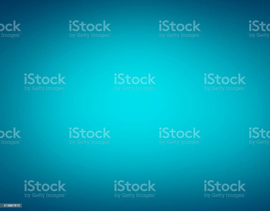 Turquoise abstract background vector art illustration