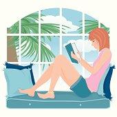 Vacation Reading