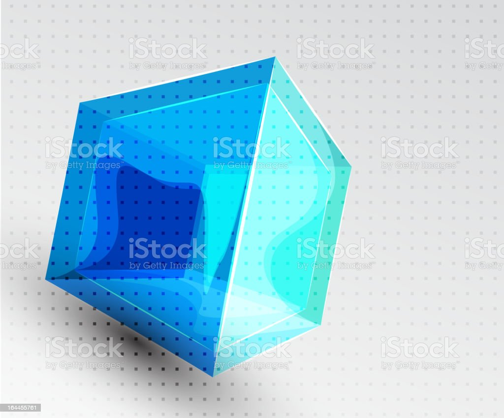 Vector abstract office background royalty-free stock vector art