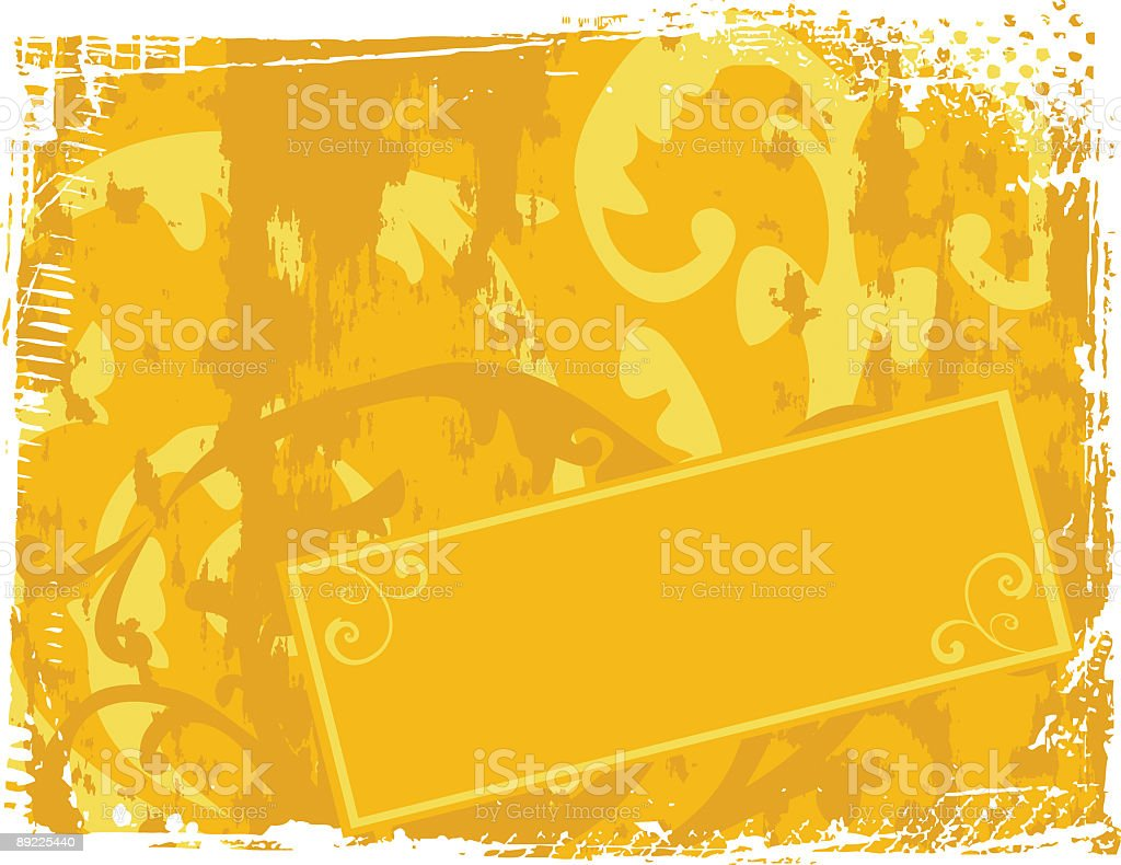 Vector Background royalty-free stock vector art
