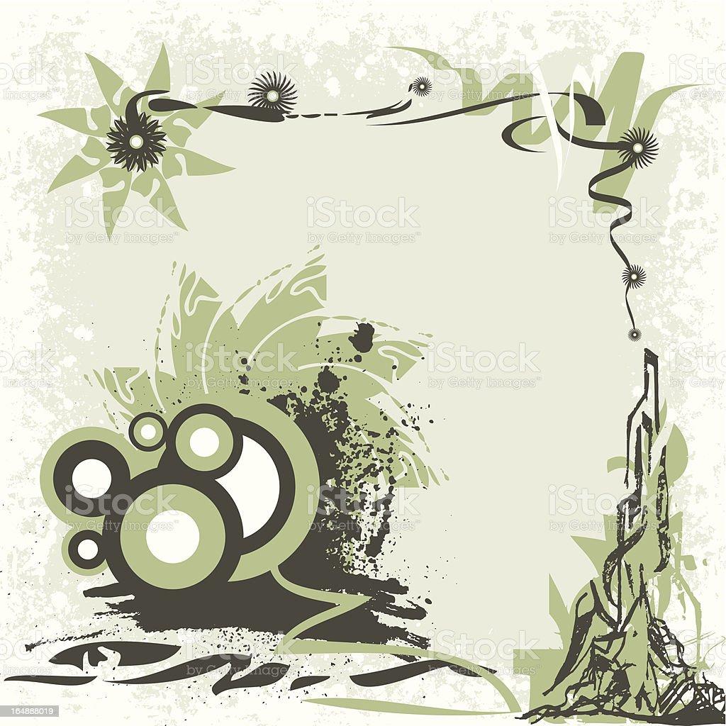 Vector design elements 4 royalty-free stock vector art