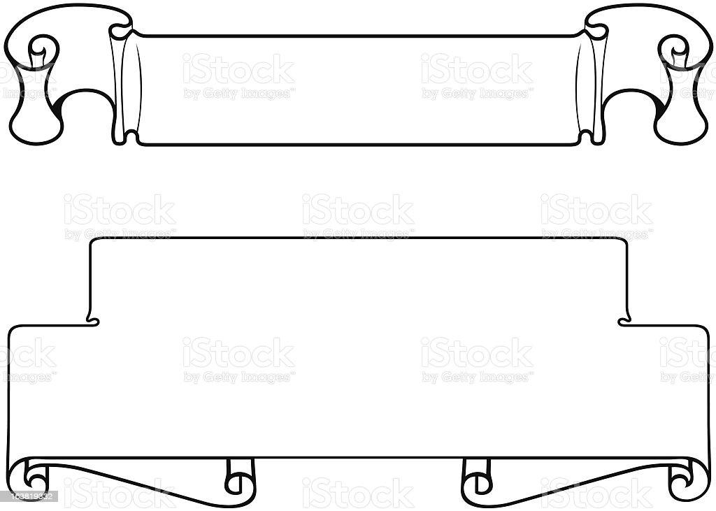 Vector elegance frame royalty-free stock vector art