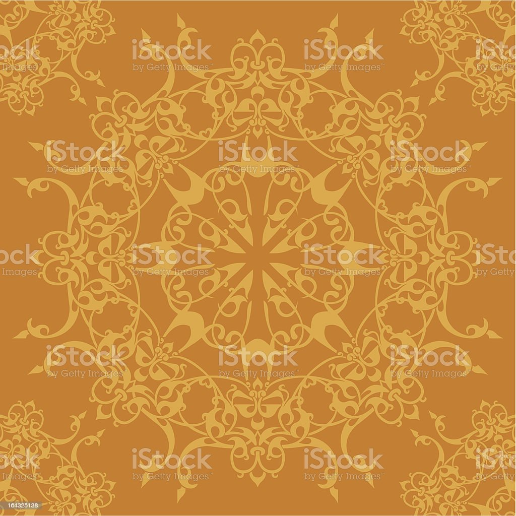 vector ethnic pattern royalty-free stock vector art