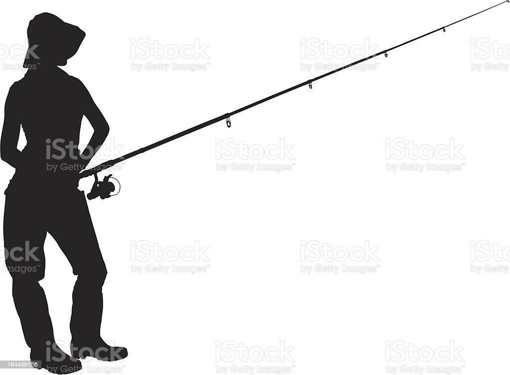fisherwomen clip art � cliparts
