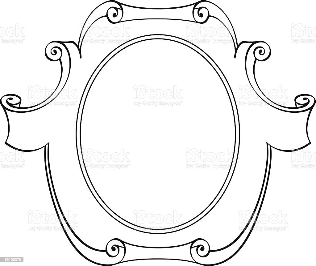 Vector Shield Design royalty-free stock vector art