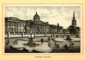 Victorian London - National Gallery