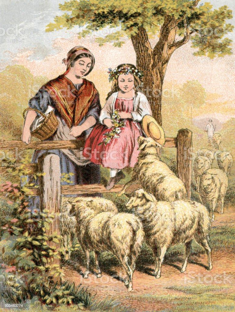 Resultado de imagem para mãe vitoriana