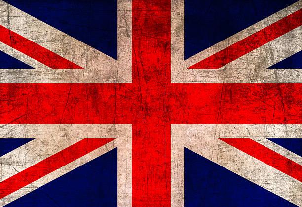 British Flag Clip Art, Vector Images & Illustrations - iStock