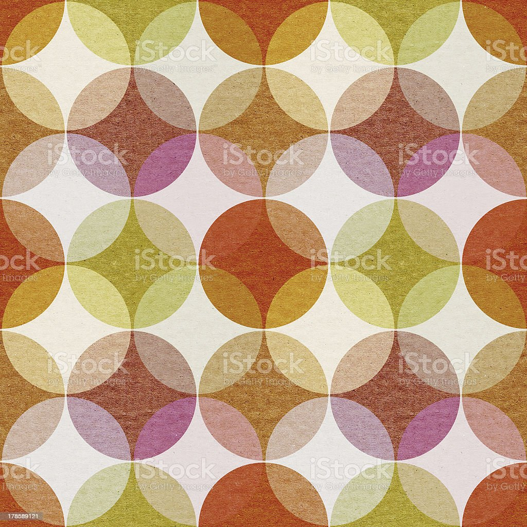 vintage pattern royalty-free stock vector art