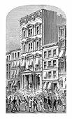 Wall Street Panic, 1873