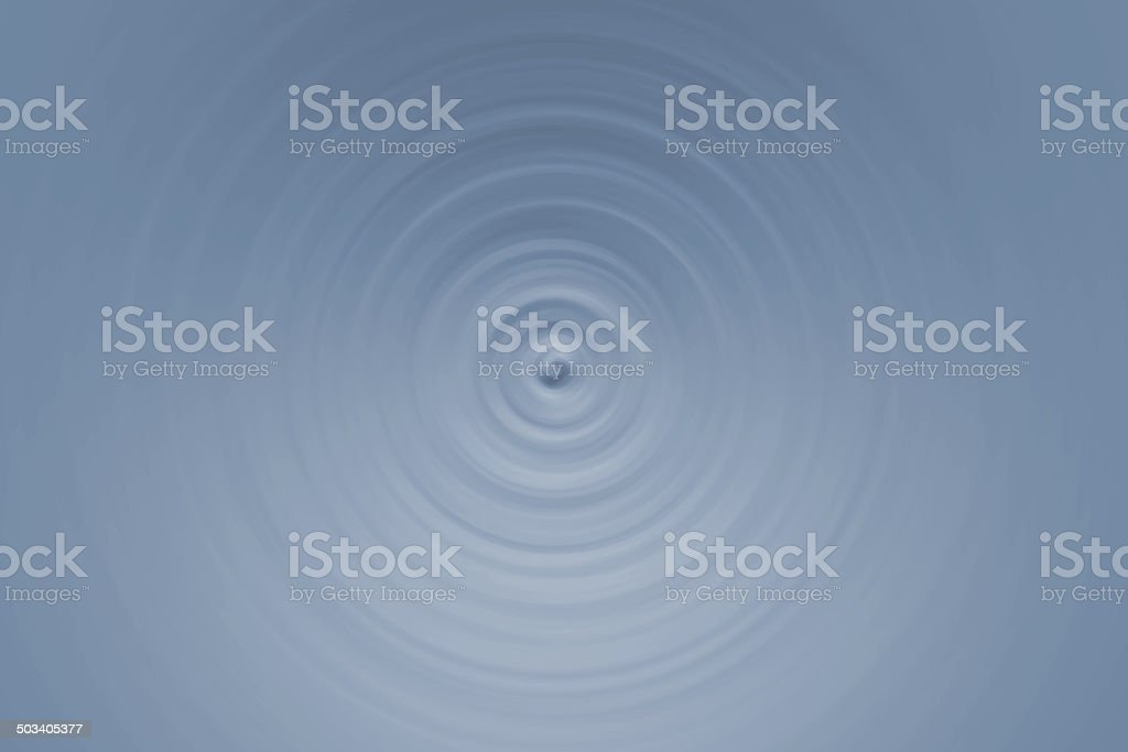 Water ondulation. vector art illustration