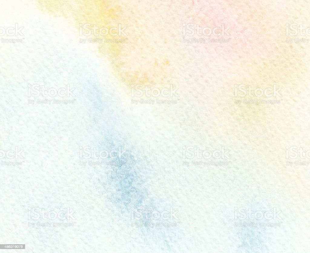 watercolor light tones background vector art illustration