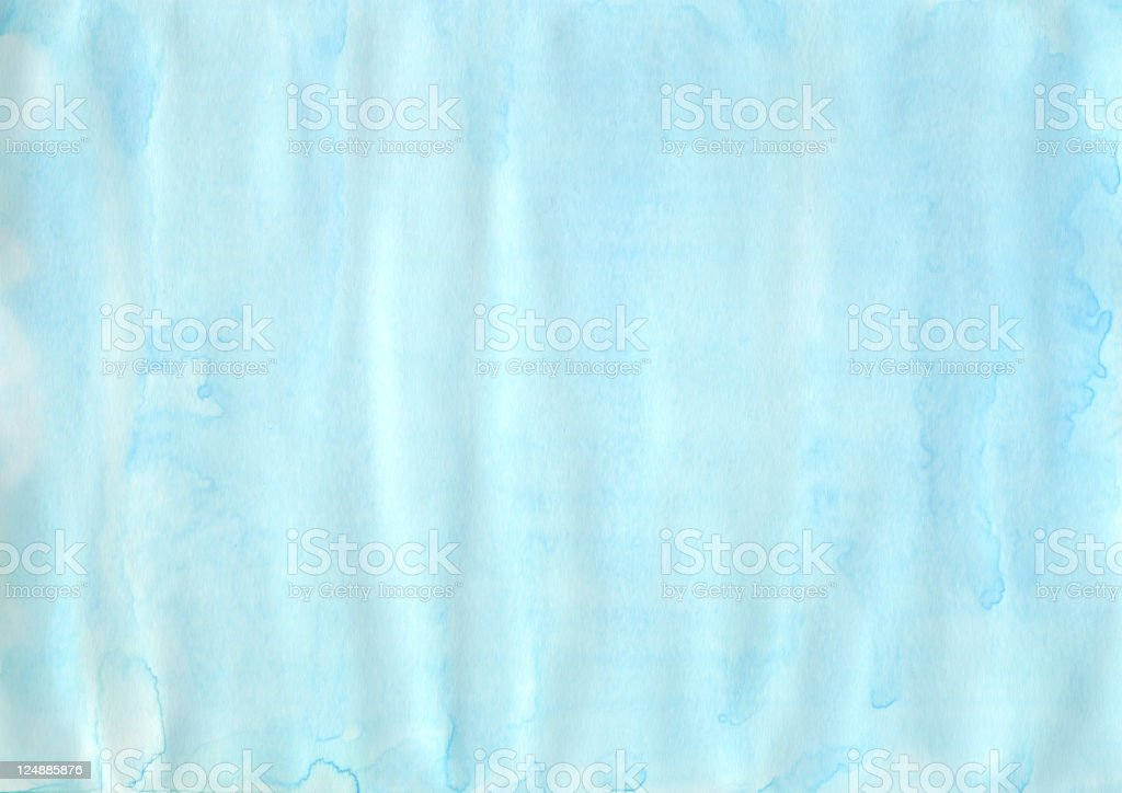 Watercolor Paint Background Texture royalty-free stock vector art