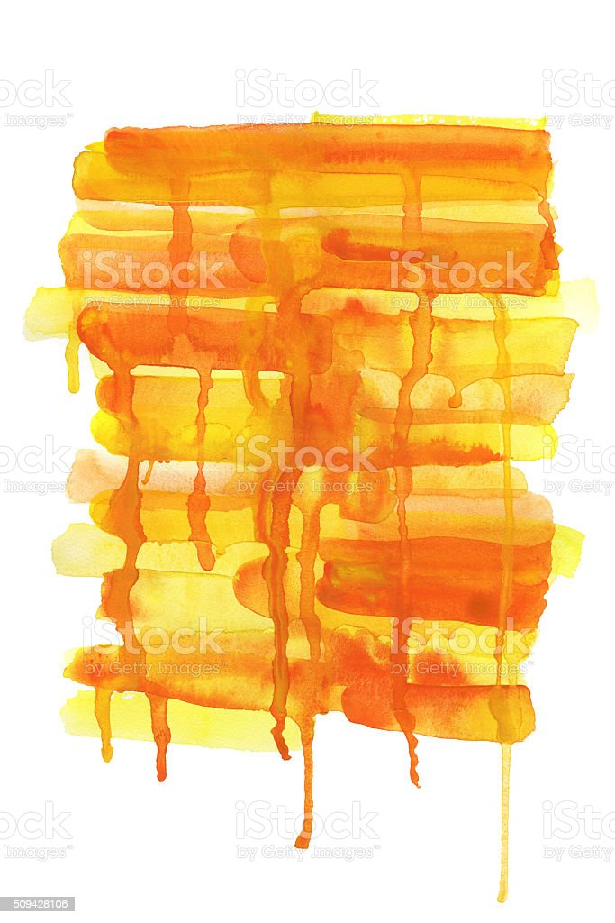 Watercolour background stock photo