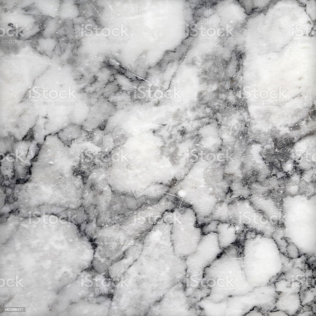 White marble texture background pattern with high resolution. vector art illustration