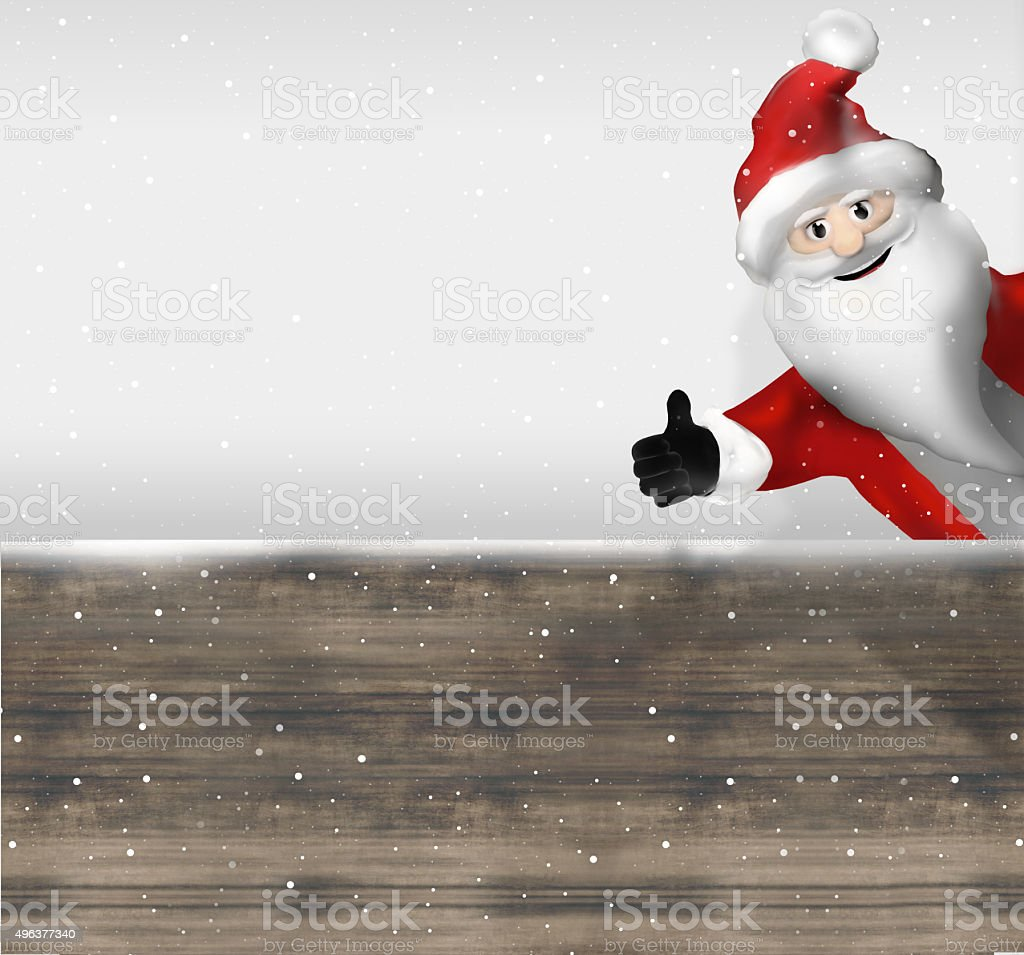 Winter Christmas Background Design vector art illustration
