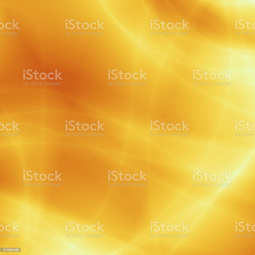 Yellow abstract fall sky web background vector art illustration