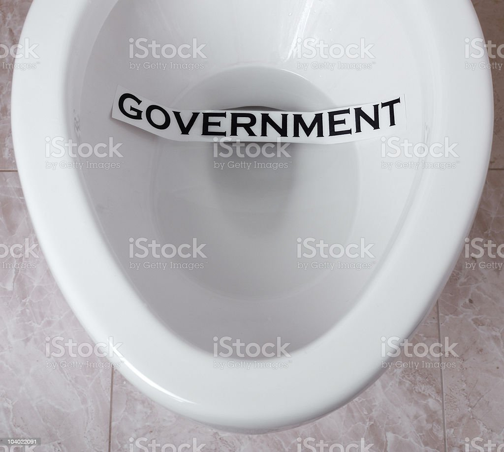 GOVERNMENT royalty-free stock photo