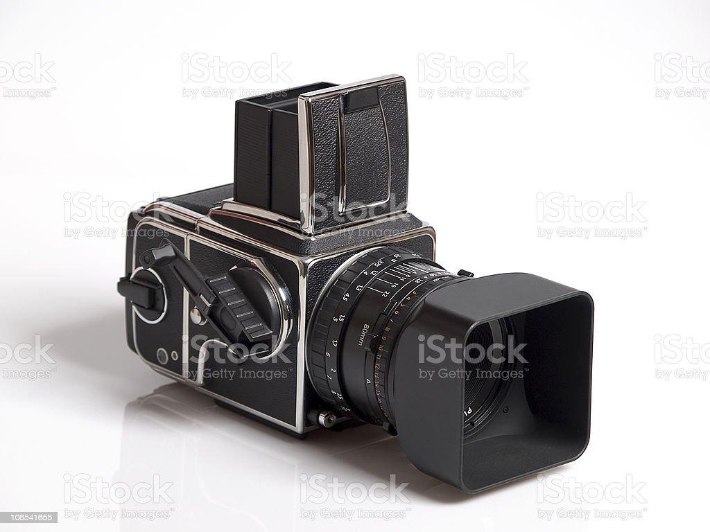 MEDIUM FORMAT stock photo