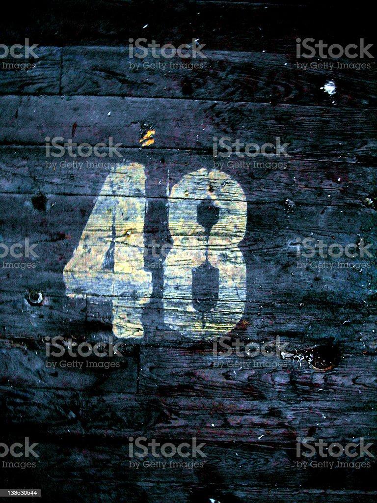48 stock photo
