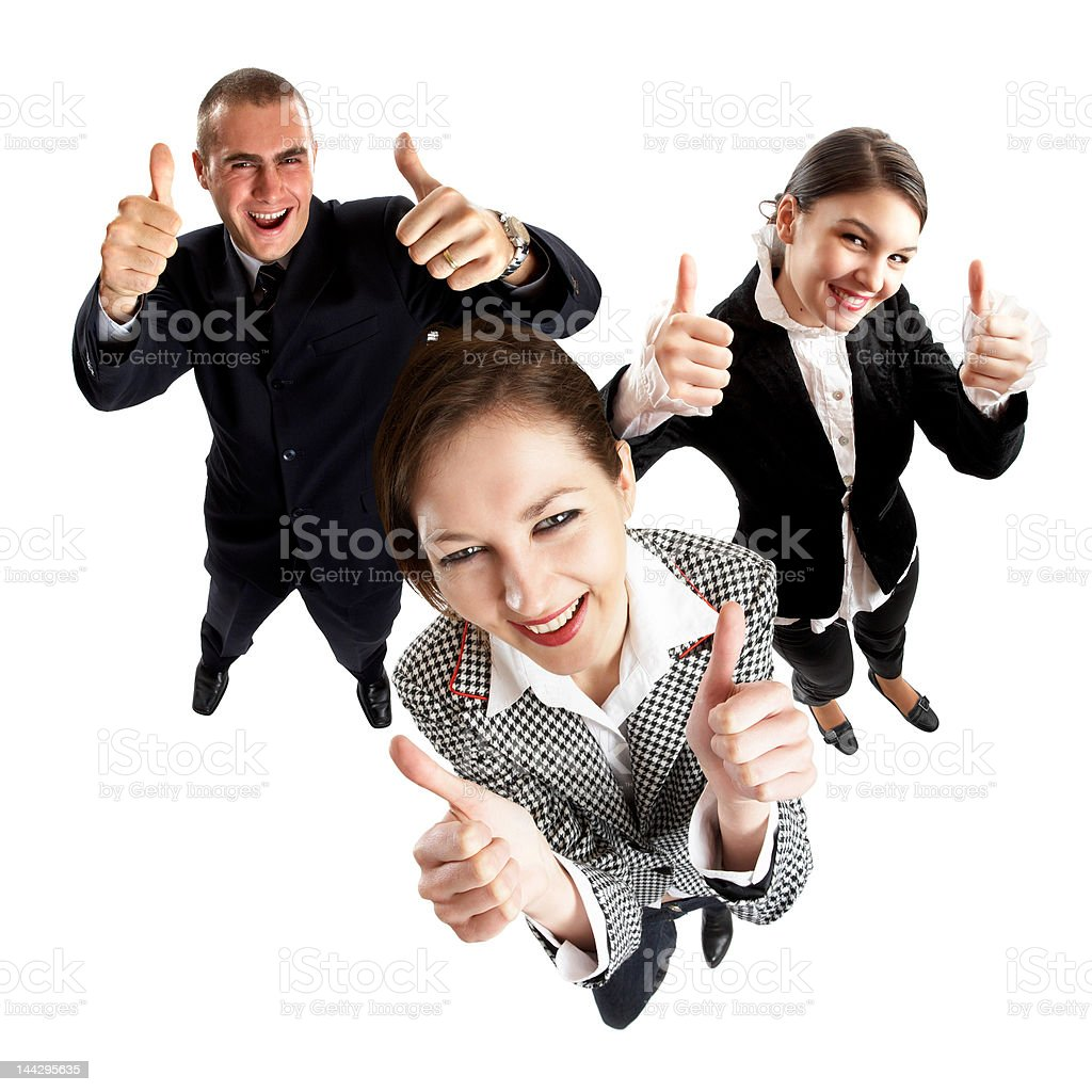 SUCCESS!!! royalty-free stock photo